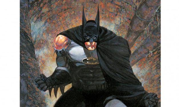 Batman. Sekta – recenzja