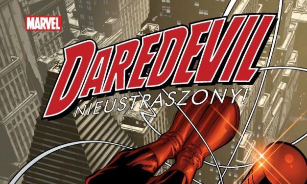 Daredevil: Nieustraszony! – Tom 0 – recenzja