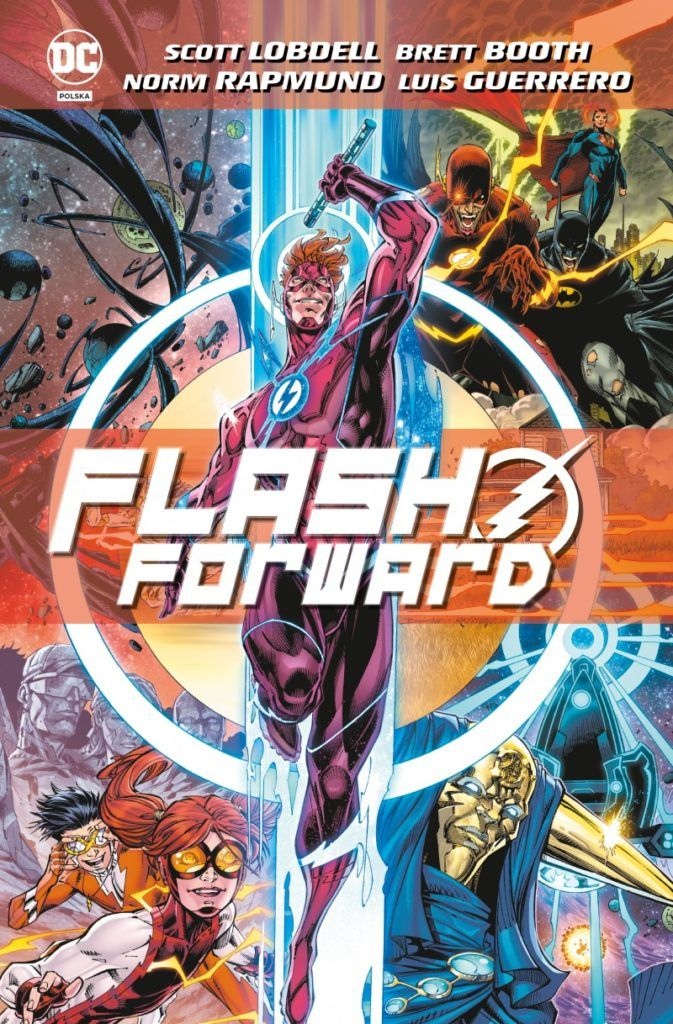"""Flash Forward"" - recenzja"
