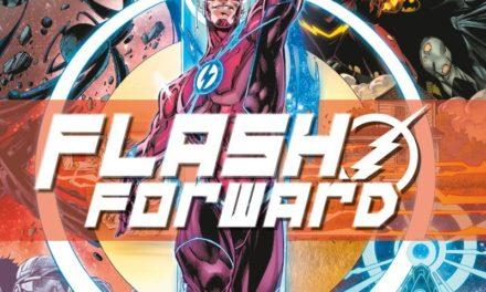 Flash Forward – recenzja