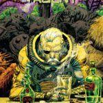 Non Stop Comics – maj 2021- zapowiedzi