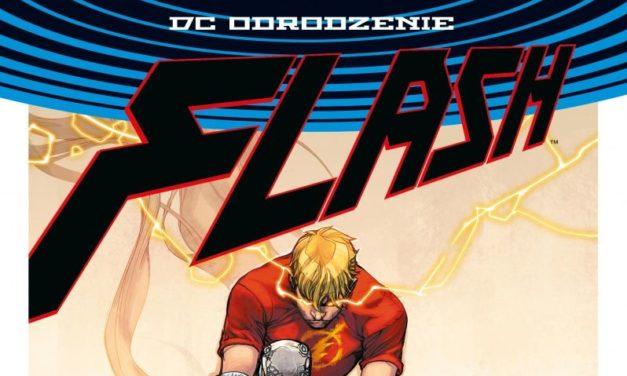 Flash: Rok pierwszy – recenzja
