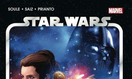 Star Wars – Tom 1 – recenzja