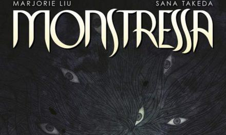Monstressa – Tom 5 – recenzja