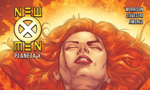 New X-Men – Tom 4 – recenzja