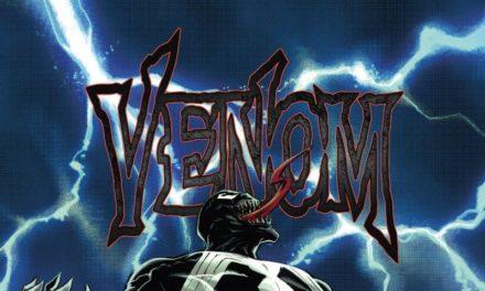 Venom – Tom 1 – recenzja