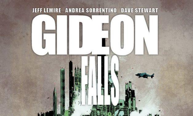 Gideon Falls – Tom 5 – recenzja