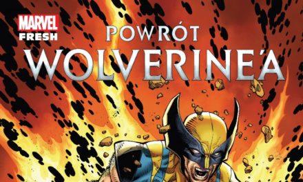 Powrót Wolverine'a – recenzja