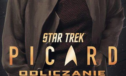 Star Trek: Picard. Odliczanie – recenzja