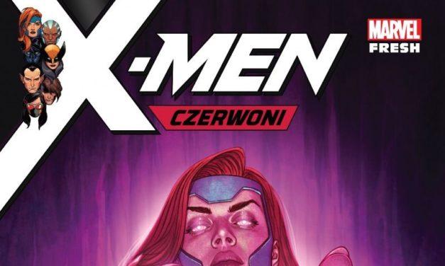 X-Men: Czerwoni – recenzja