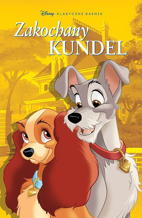 Zakochany Kundel - okładka
