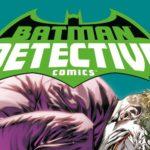 """""""Batman. Detective Comics"""" – Tom 5 – recenzja"""