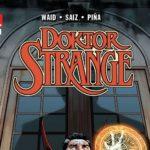 Doktor Strange – Tom 1 – recenzja