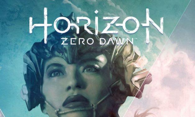Horizon Zero Dawn – Tom 1 – recenzja