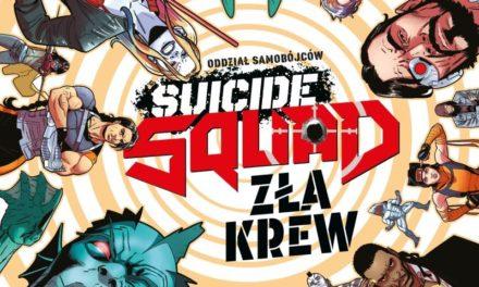 Suicide Squad: Zła krew – recenzja