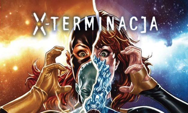 X-terminacja – recenzja