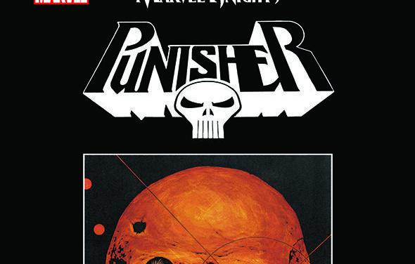 Punisher. Marvel Knights – Tom 1 – recenzja