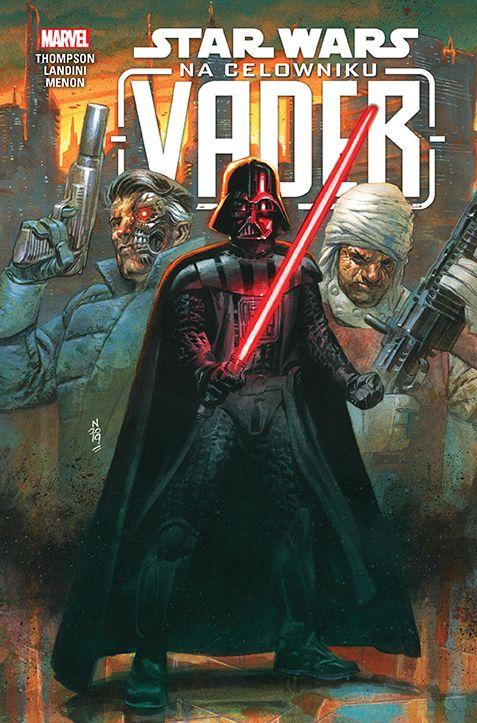 Star Wars - okładka