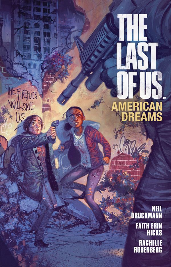RECENZJA: The Last Of Us: American Dreams