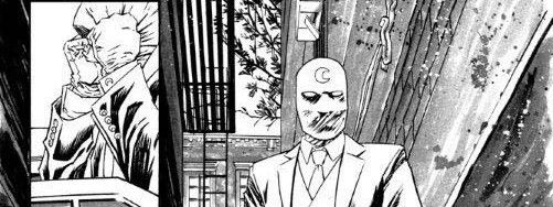 Nowe seriale: Mark Spector czyli Moon Knight