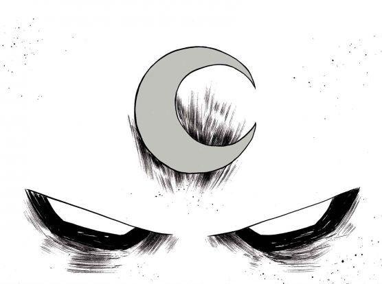 Moon Knight – rycerz o wielu osobowościach