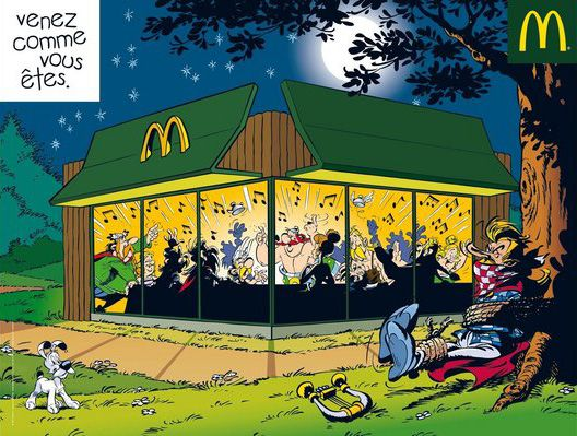 AsterixMcDonalds