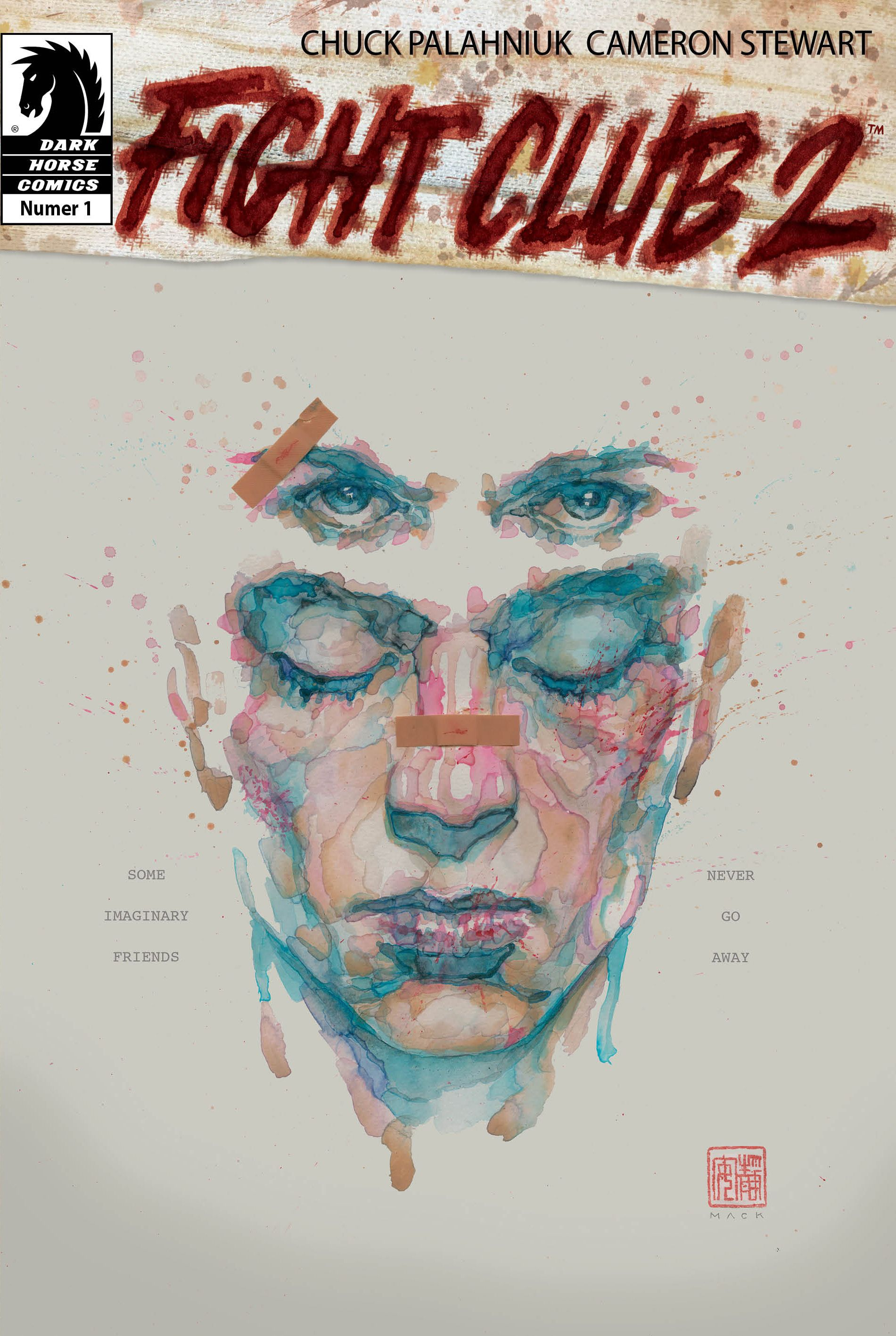 Recenzja: Fight Club 2 [#1]