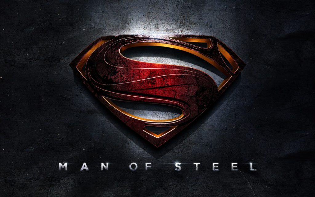 Man-of-Steel