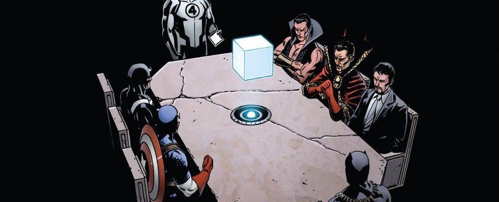 New Avengers_Wszystko umiera_5a