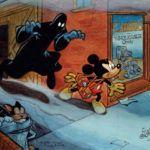 Walt Disney – Geniusz Zbrodni