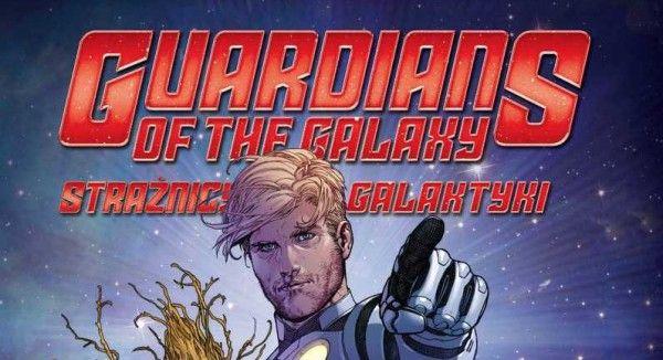 Recenzja – Guardians of the Galaxy. Kosmiczni Avengers
