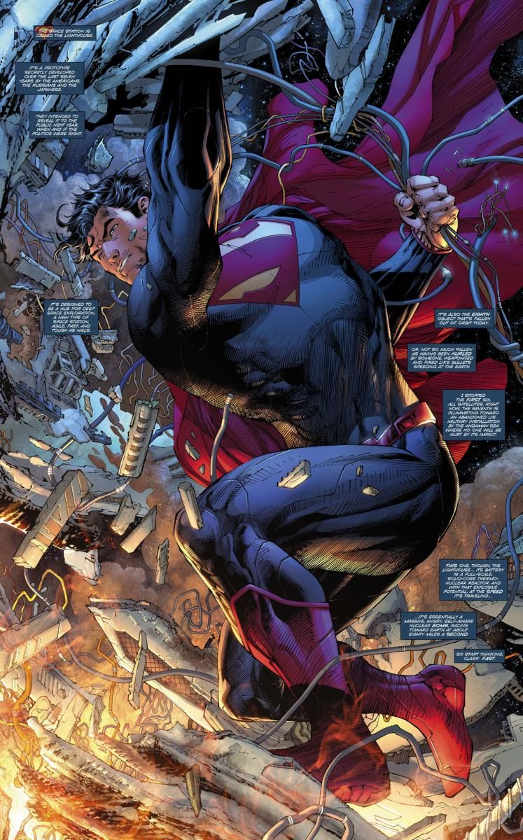 Superman Unchained_5