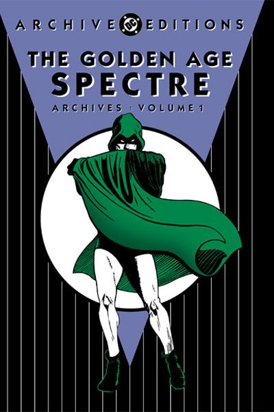 The-Golden-Age-Spectre-Archives-Volume-1