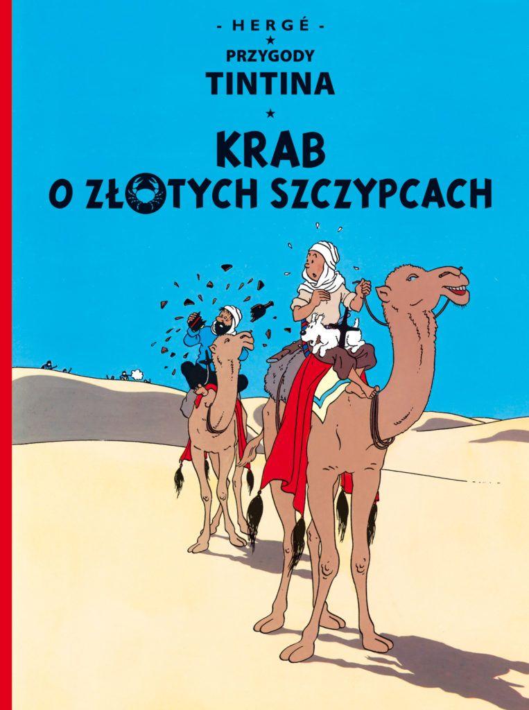 Tintin-Krab-300[1]