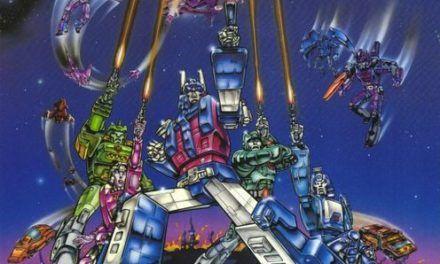 Klasycznie i po amerykańsku, czyli rzecz o Transformers i G.I.Joe