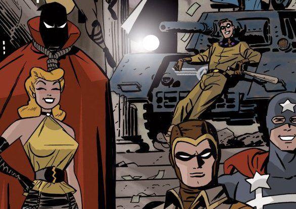 Before Watchmen – Czy powinno powstać ?!